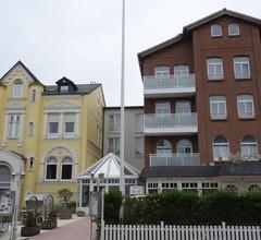Hotel Sylter Hof 2