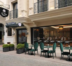Le Petit Palace Hotel 2