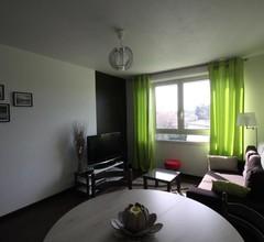 Appartement Merignac Les Eglantines 1