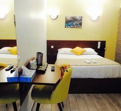 Massilia Hôtel 2