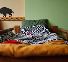 Hostel Buffalo-Niagara 1