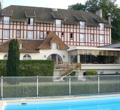 Hostellerie Du Chateau 1