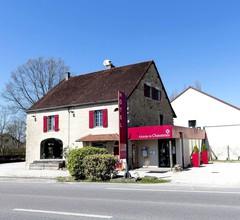 Auberge de Chavannes 2
