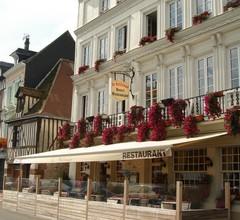 Hôtel Restaurant Le Bellevue 1