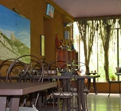 Hostellerie Le Paradou 1