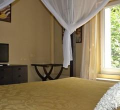 Hostellerie Le Paradou 2