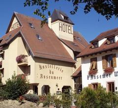 Hostellerie du Rosenmeer 2