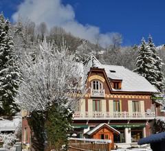 Auberge La Douce Montagne 1