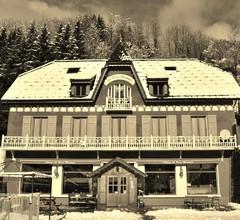 Auberge La Douce Montagne 2