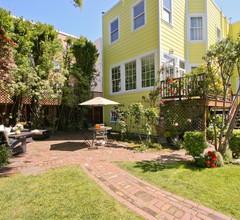 Parker Guest House San Francisco 1
