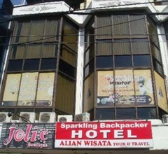 Sparkling Backpacker Hotel 1