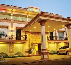 Zamzam Hotel and Resort 1