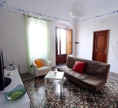 Nuovo Borgo Appartamento 1