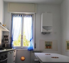 Michela Apartment in Levanto 1