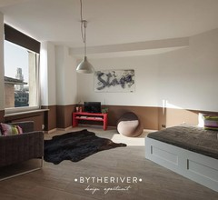 By The River Design Apartment 1