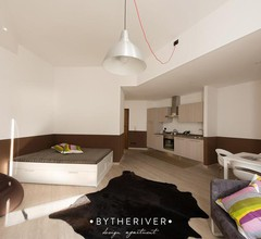 By The River Design Apartment 2