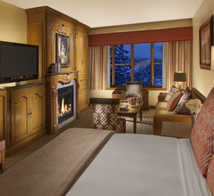 Snake River Lodge & Spa 2
