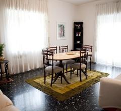 Appartamento Signorile AMBIENTI SANIFICATI con medical device class lla EN 13727 1