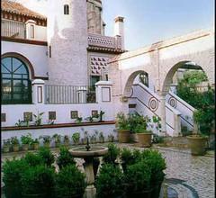 El Palacio de San Benito 2