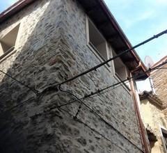 Casa in Pietra XVI Secolo 1