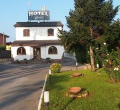 Hotel Glem 2