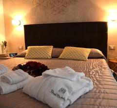 Casa Felice Suite Room 1