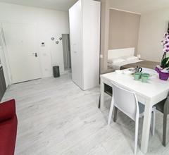 Calcara Family Aparthotel 1