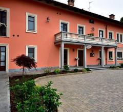 La Ferté restaurant and suites 1