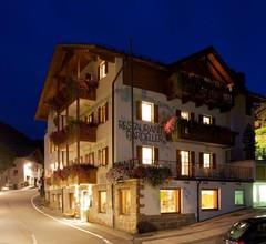 Hotel Restaurant Pardeller 1