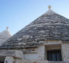 Trulli & Grotte Exclusive House Resort 1