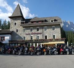 Hotel Castel Latemar 2