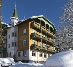 NaturResidence Dolomitenhof 1
