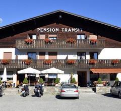 Pension Garni Transit 2