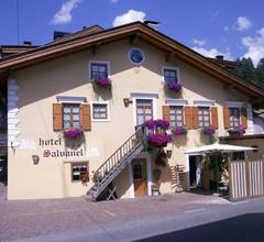 HOTEL SALVANEL 2