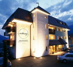 Apartmenthotel Ritterhof Suites & Breakfast 1