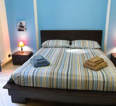 Blu Mediterraneo Bed & Breakfast 1