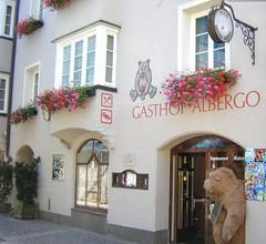 Hotel Grauer Bär 2