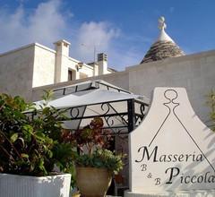 B&B Masseria Piccola 1