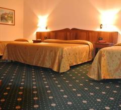 Hotel Pavone 2