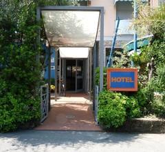 Hotel Morgana 1