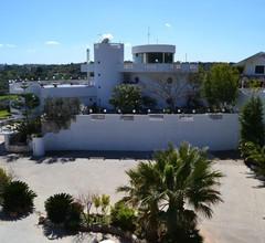 Hotel Falco D'oro 1