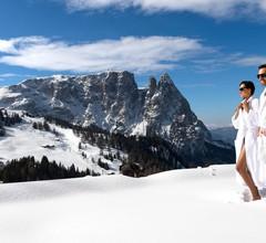 Hotel Rosa Eco Alpine Spa Resort 2