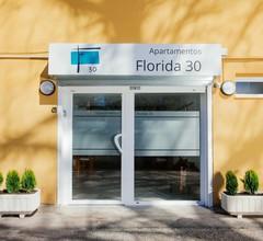 Apartamentos Florida 30 2