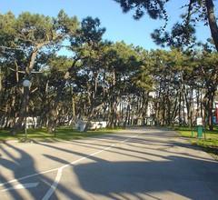 Parque de Campismo da Praia da Barra 1