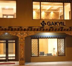 Gakyil 1