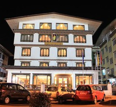Wangchuk Hotel 2