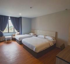 V3 Hotel & Residence Seri Alam 2