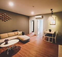 V3 Hotel & Residence Seri Alam 1