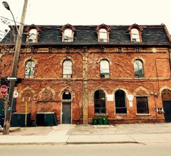 The Parkdale Hostellerie 1