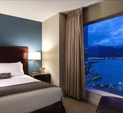 Auberge Vancouver Hotel 1